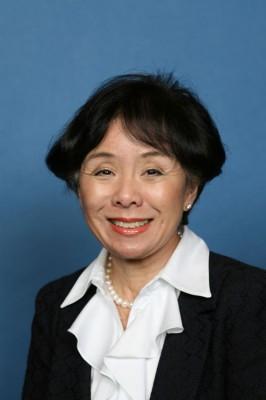 DorisMatsui