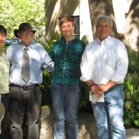 MVT board members