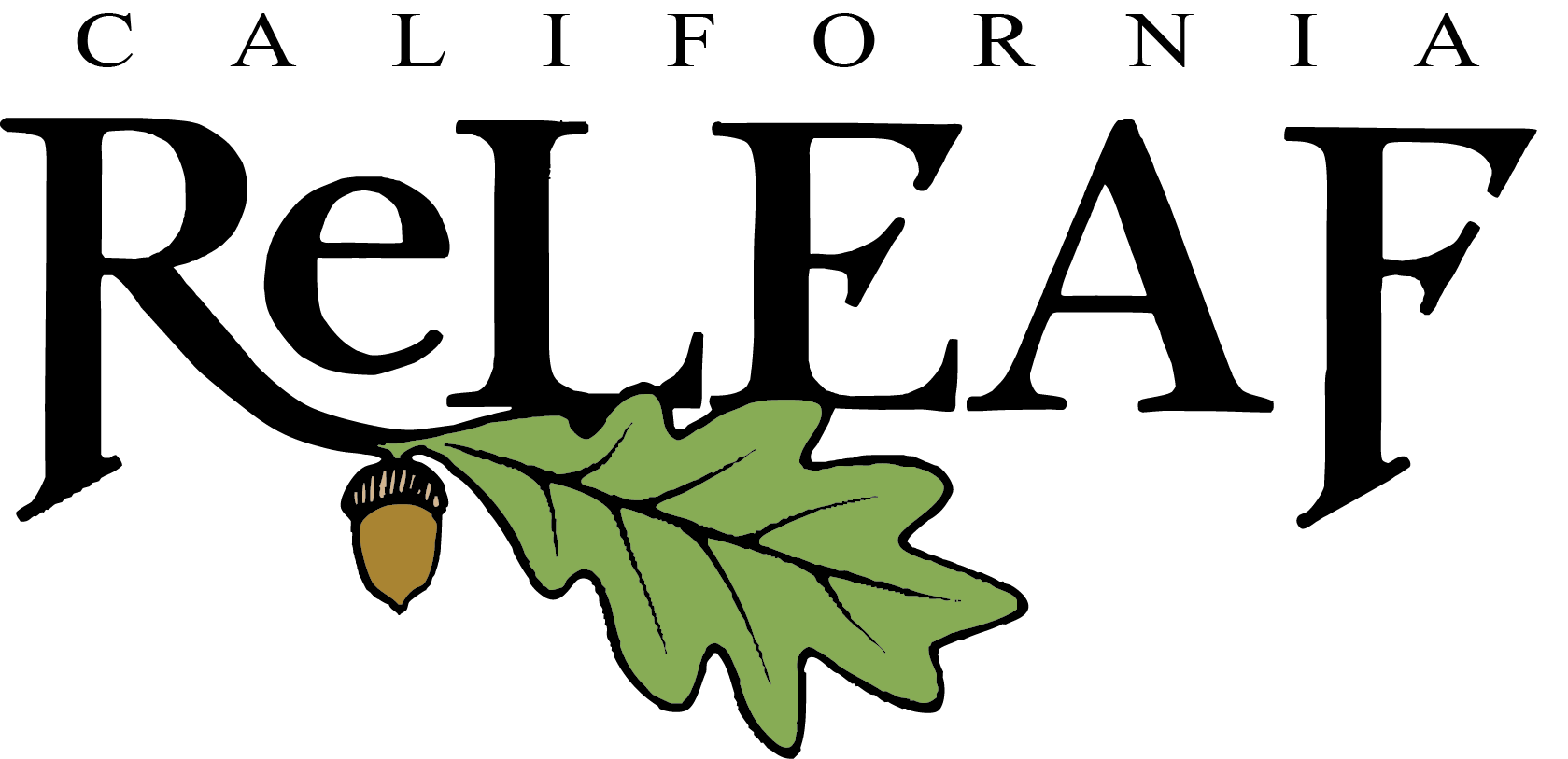 California ReLeaf