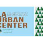 LA urban center.