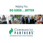 Helping you do good better.