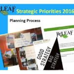 Strategy Priorities 2016. Planning Process.